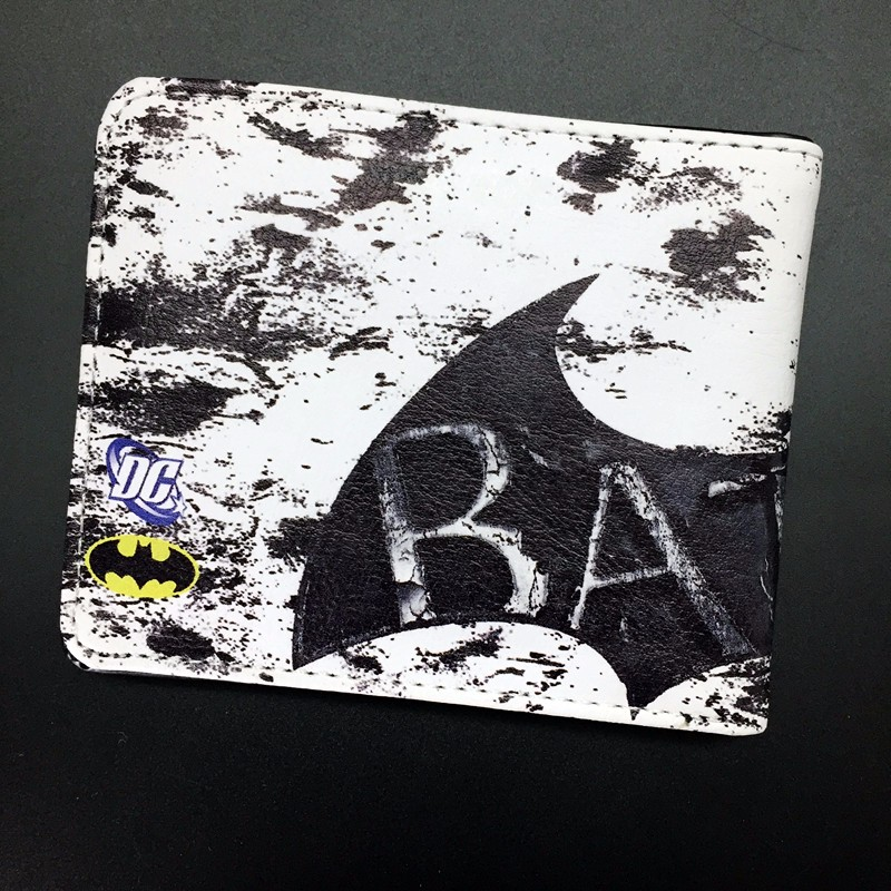 Batman DC Comics Wallet Collection - Super Comics Online