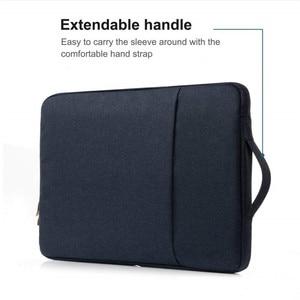 """Image 5 - Unisexe Liner housse pour ordinateur portable sacoche pour ordinateur portable pour ASUS ZenBook UX330UA 13.3 VivoBook 15.6 Thinkpad 14 12.5 """"11.6 pouces sac dordinateur"""