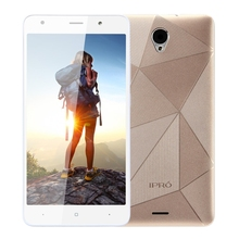 Original IPRO Kylin 5,5 Android 6.0 3G Smartphone 5,5 Zoll Entsperrt Handy 1 GB 8 GB Quad Core Dual Sim WCDMA Handy GPS