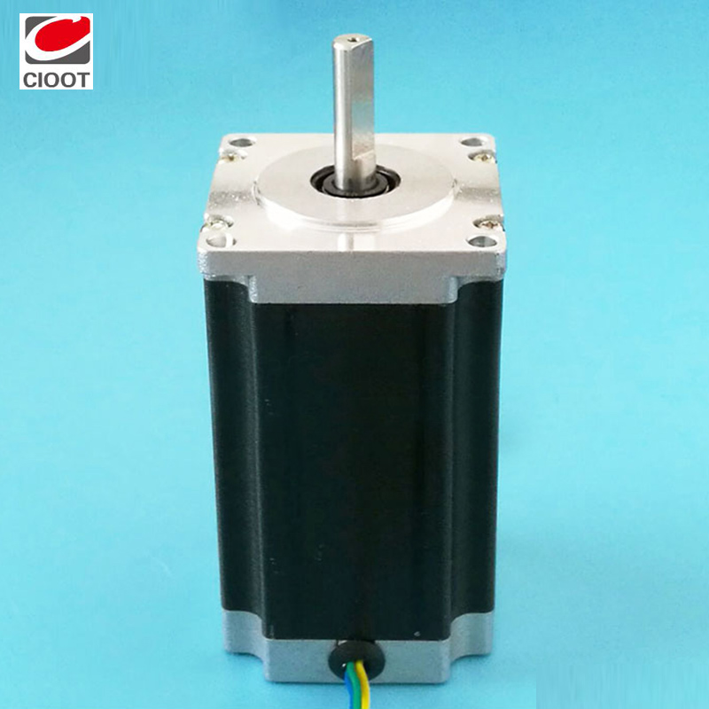 Nema17 Stepper Motor Hybrid 2 Phase 4 leads 2.8A DC Stepper Motor For 3D Printer and Engraving Machine