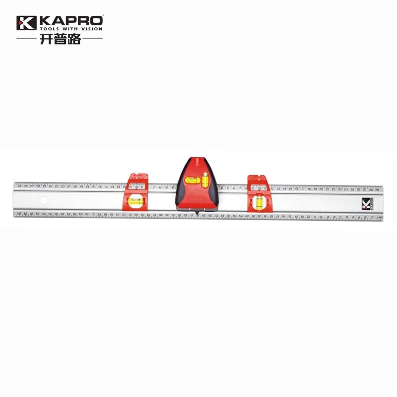 KAPRO 60CM High precision infrared light level meter Laser