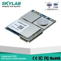 SKYLAB MT7621A MT7603E MT7612E Dual-band 4T4R WAN/LAN/USB/I2C/I2S/SD 2.4G 5.8G 1.2GB/s 802.11a/b/g/n/ac AP wifi module