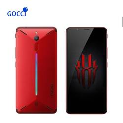 "Zte Nubia Red Magic Game Mobiele телефон 6 ""Octa Core 8 ГБ 128 полный экран Vingerafdruk Android 8,1 4 г LTE смартфон"