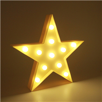 YENI 3D Marquee LED Duvar Lambası Gece Lambası Gökyüzü Bulut - Gece Lambası - Fotoğraf 5