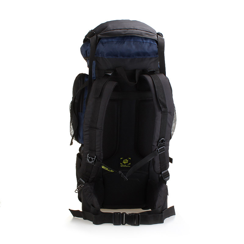 Hot 90l Nylon/oxford Waterproof Dry Bag Outdoor High Quality Travel Backpack Men Women Camping Mountaineering Hiking Backpacks12