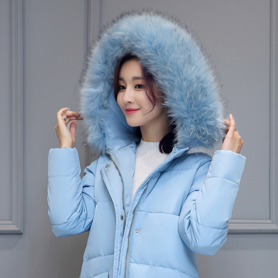 0820fb45edfc8 AYUNSUE Winter Jacket Women Plus Size 4XL Womens Parkas Thicken Outerwear  solid hooded Coats Down Cotton Padded Coat Mujer LX380-in Parkas from  Women s ...