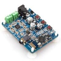 DC 12 V Bluetooth 4.0 Audio Scheda Ricevente Senza Fili Stereo 10 W + 10 W Amplificatore Modulo Audio PER l'altoparlante fai da te