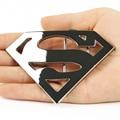 Superman Boa Qualidade Fivelas de Cinto Fivelas de Cintos Para Homens Novos Do Vintage Nova Moda