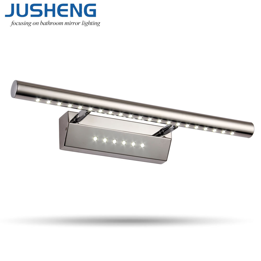 Bathroom Led Light Fixtures Over Mirror bathroom wall light promotion-shop for promotional bathroom wall