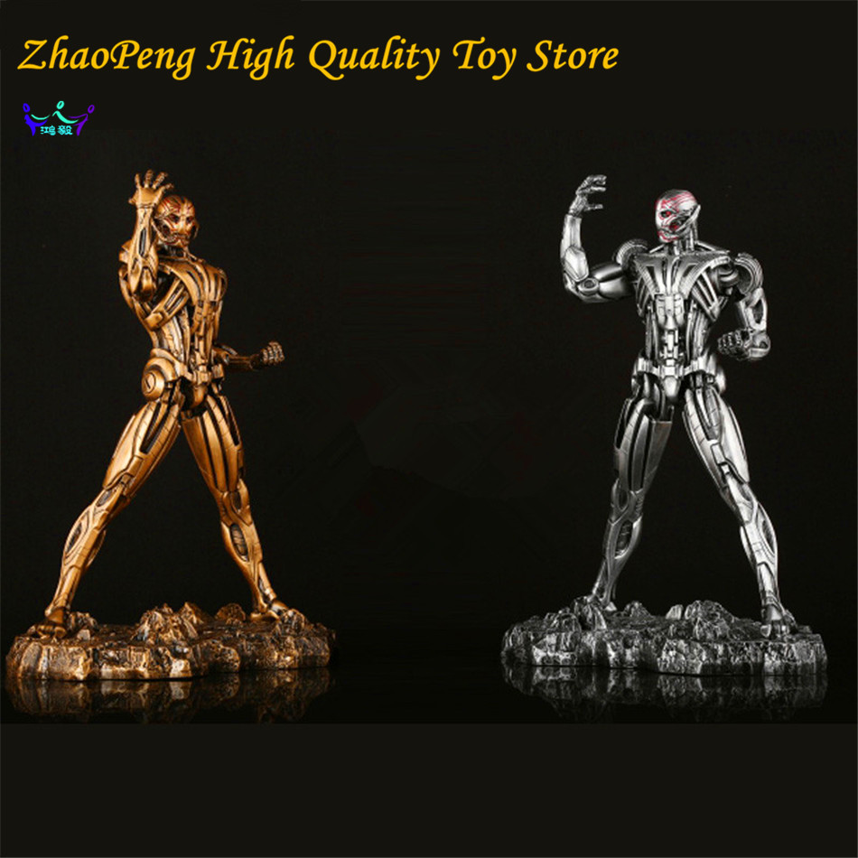 Free Shipping High Quality 1/6 Scale Avengers Ultron Resin Action Figure Collectible Model Statue Collections FB163