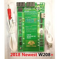 WL 338 For Smartphone Battery Fast Charging And Activated 2inl Tool