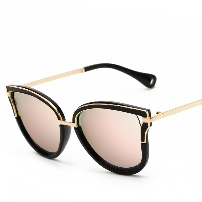 2016 Fashion Vintage Sunglasses Women Brand Designer Square Sun Glasses Men Oculos Uv400