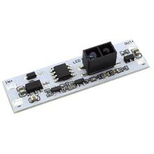 Xk-Gk-4010A dolap kısa mesafe tarama sensörü süpürme el sensörü anahtarı elektronik bileşen malzemeleri sensörü kurulu çip mod