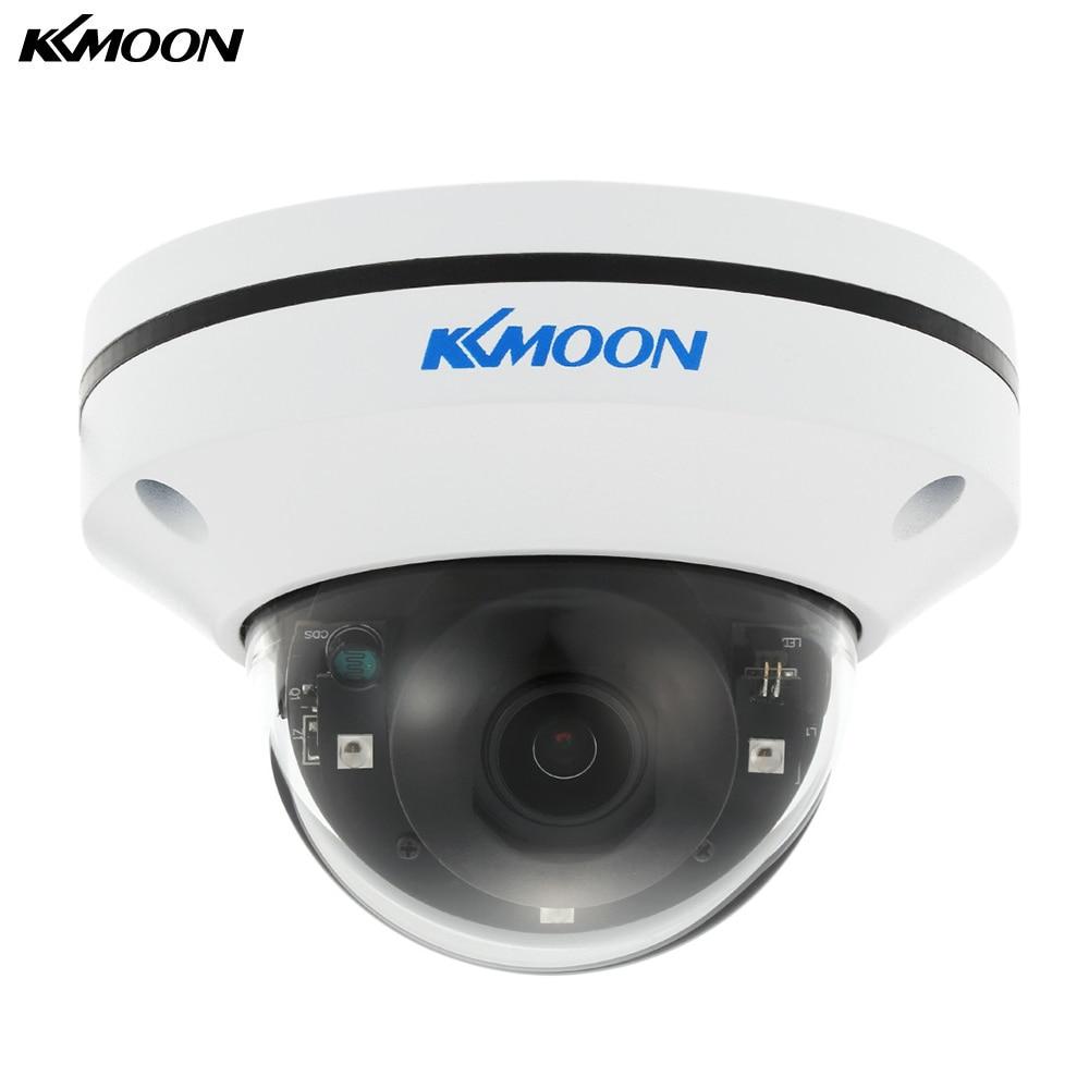 bilder für KKmoon 1080 P Doom AHD PTZ Kamera MP Mini AHD Cctv-kamera 2,8 ~ 8mm autofokus ONVIF Home Security Überwachungskamera