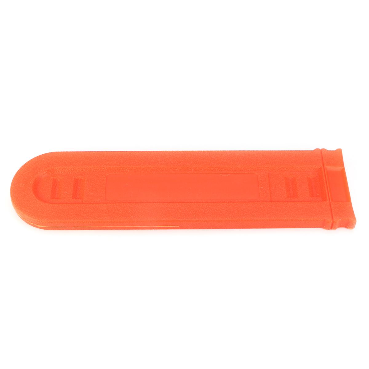 Scabbard Style Shape Plastic 12 Inch Chainsaw Bar Cover Scabbard Protector Universal Guide Plate