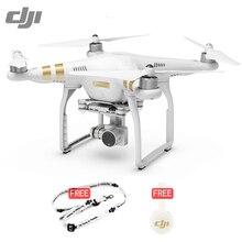 DJI Phantom3 Professional  RC Camera Drones Helicopter remote control toys Four axis UAV Aerial Filming FPV Quadcopter 4K  Mega