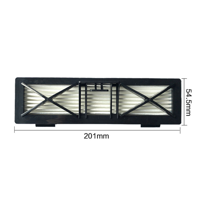 Hepa Filter Replace For Neato Botvac D70 D70E D75 D80 D85 Vacuum Cleaning Robot