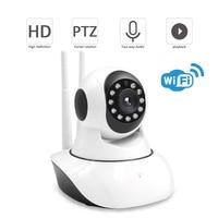 Wireless Security PTZ IP Camera WIFI Home Surveillance 1080P Night Vision CCTV Camera IP Onvif P2P