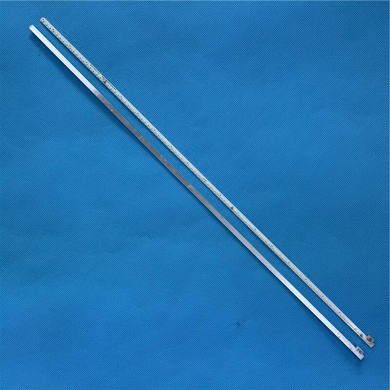 Wholesale 20 PCS 535mm LED Backlight Strip 98 Lamp For 17ELB49ALR3 4014PKG 98EA L/R-Type Rev0.3 160512 Tv Parts