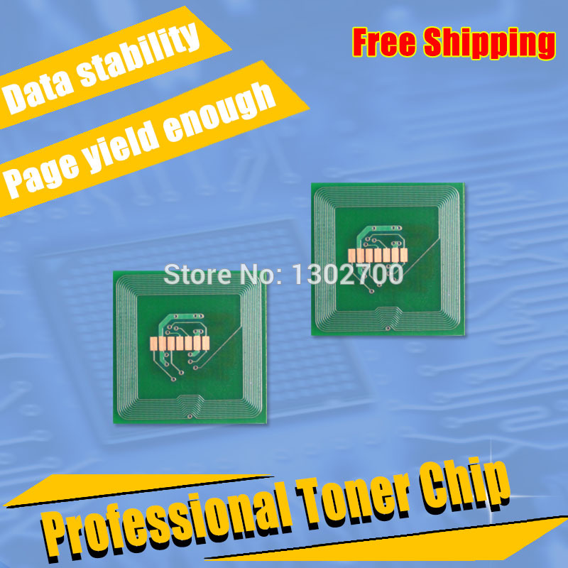 106R01163 106R01160 106R01161 106R01162 toner cartridge chip for xerox Phaser 7760 7760DN 7760DX 7760GX color refill