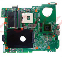 for DELL inspirion N5110 laptop motherboard cn-0MWXPK 0MWXPK DDR3 Free Shipping 100% test ok laptop motherboard mainboard for dell n5110 0mwxpk cn 0mwxpk for intel i7 cpu with gt525m non integrated graphics card ddr3