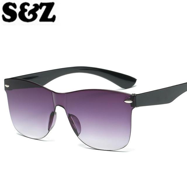 Lunettes de soleil pliables unisexe mode des lunettes de soleil lunettes colorées , 8