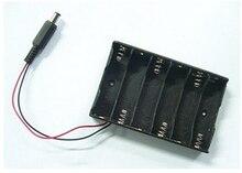 10 PCS/ 6AA Battery Case,