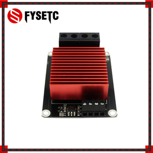 3D Printer Parts Heating Contr