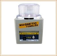 KT 185 Magnetic Tumbler 16cm Jewelry Polisher Super Finishing, Magnetic Polishing Machine