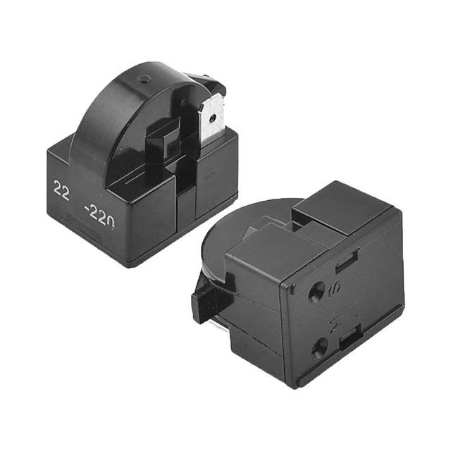 220v 22 ohm one pin refrigerator compressor ptc starter. Black Bedroom Furniture Sets. Home Design Ideas