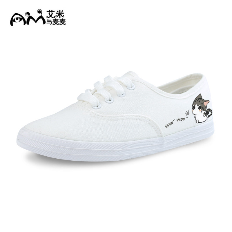 fashion breathable s white shoes summer 2017