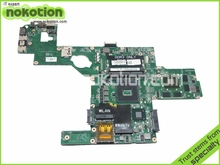 31QM6MB00T0 DAGM6CMB8D0 For Dell L502X laptop motherboard Intel hm65 DDR3 with nvidia GeForce GT540M graphics 0714WC CN-0714WC