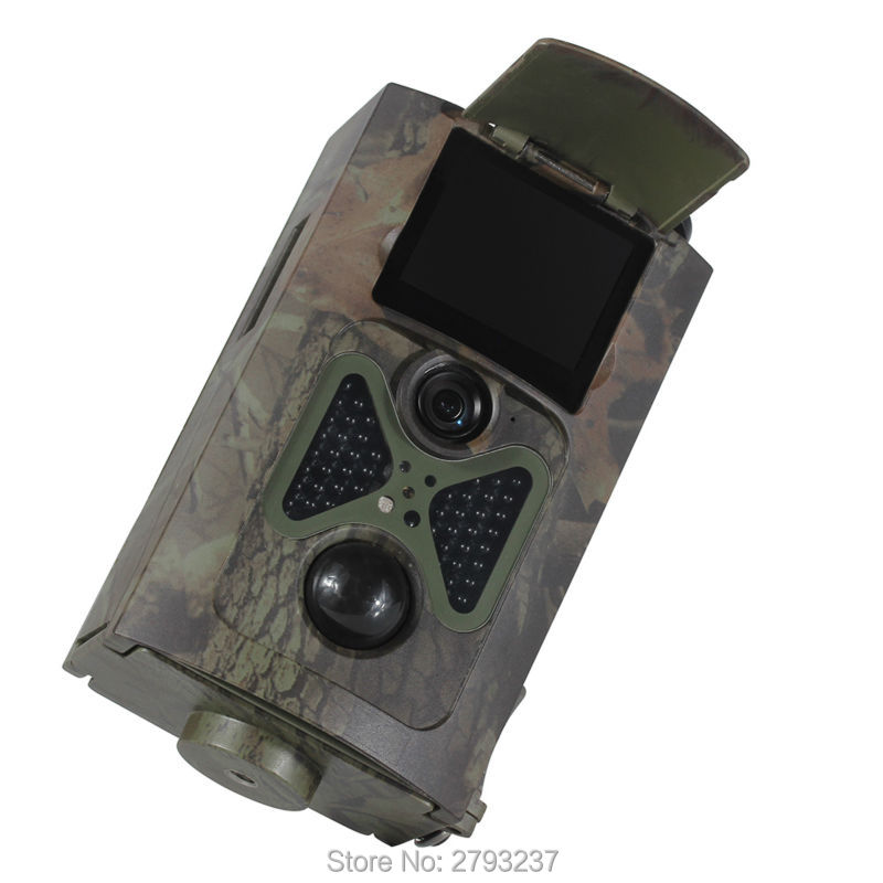 12MP Digital IR Game Trail Scouting Hunting Camera  Trail Hunting Camera HC500A12MP Digital IR Game Trail Scouting Hunting Camera  Trail Hunting Camera HC500A