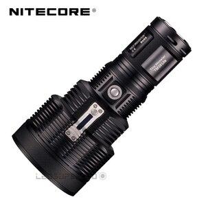 Image 2 - Tiny monster serii Nitecore TM38 Lite CREE XHP35 HI D4 LED 1800 lumenów szperacz akumulatorowy z odległość wiązki 1400 metrów