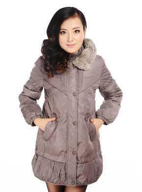 New 2015 Winter Women Wadded Jacket Female Outerwear Plus Size Thickening Casual Down Cotton Wadded Coat Women Parkas H4276 цены онлайн