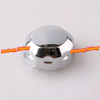Chrome Goldwing Fairing Switch for Honda GL1800 2001 2002 2003 2004 2005 2006 2007 2008 2009 2010 2011 Decoration Bokykits image