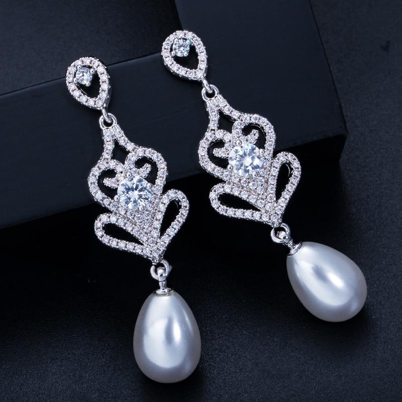 pearl earrings 8