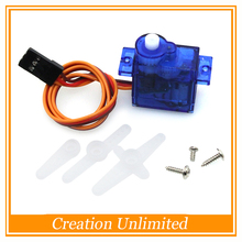 3D printer parts extruder SG90 9g Mini Micro Servo for RC 250 trex 450 Helicopter Airplane Car Motor For Arduino,Makerbot,RepRap