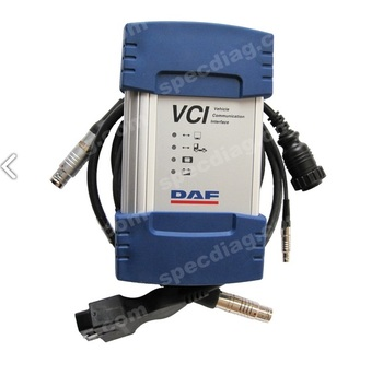 DIAGNOSTIC KIT (VCI-560 MUX) for daf