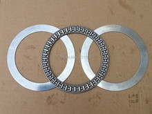 free shipping  889117,85*110*4 /6mm AXK85110+2AS Thrust Needle Roller Bearing With Two Washers Each