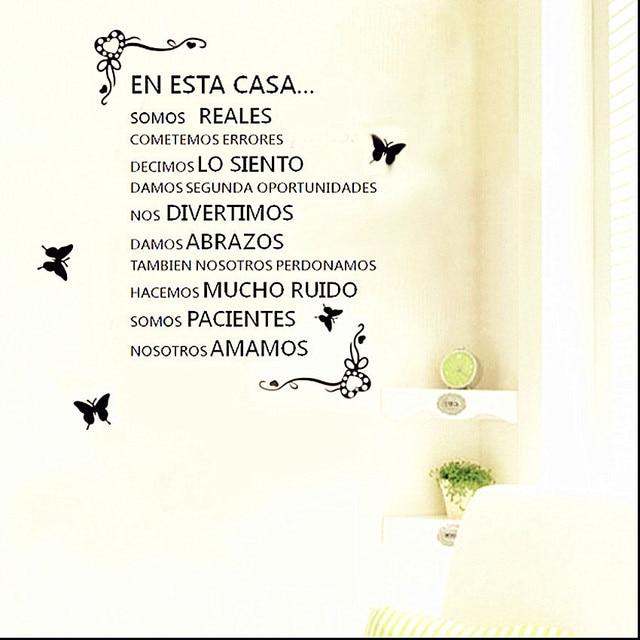 lettre d amour espagnol