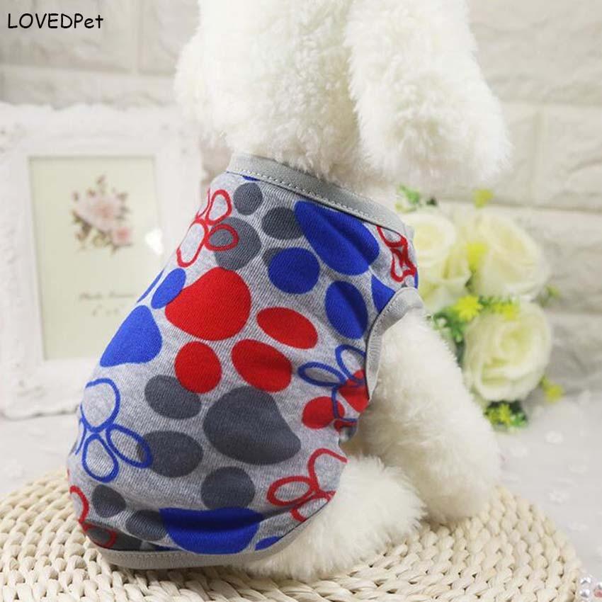 Χαριτωμένο σκυλί ρούχα Καλοκαιρινά - Προϊόντα κατοικίδιων ζώων - Φωτογραφία 4