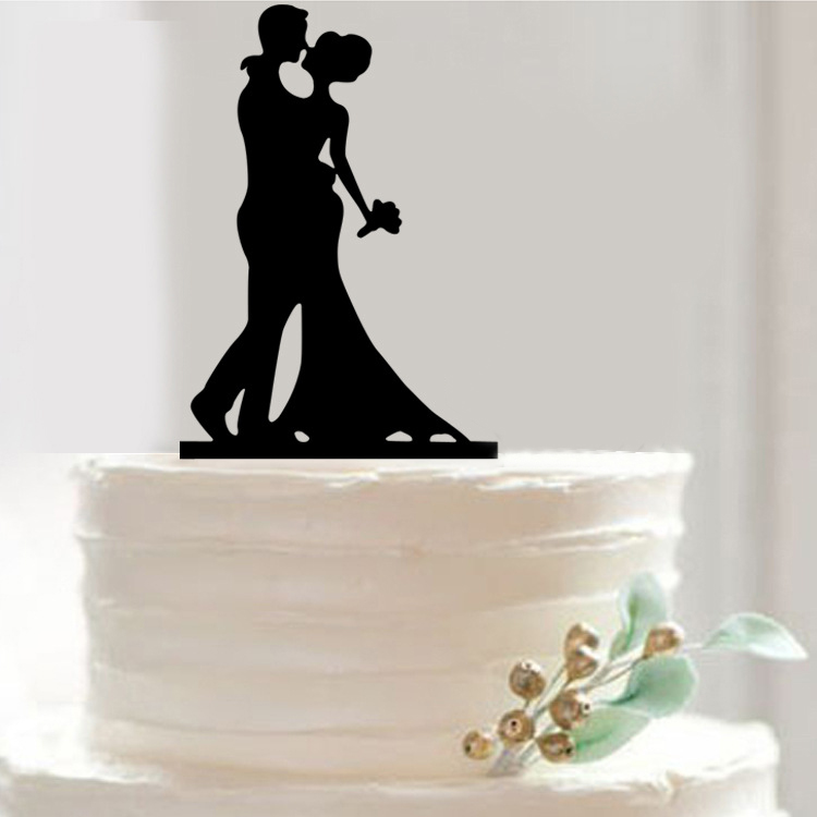 silhouette cake topper graduation cake supplies reviews shopping 7369