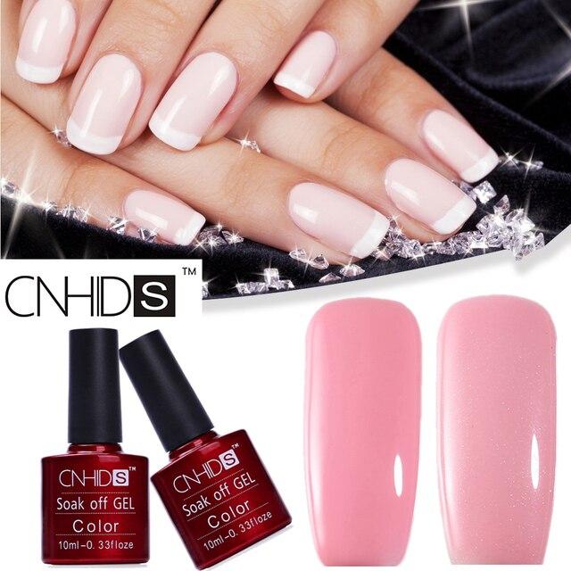 CNHIDS Top Quality Nail Polish 7.5ML Nail Gel Polish UV LED Gel Long ...