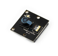 Raspberry Pi Camera 5 Mega OV5647 Sensor Fixed Focus 2592 1944 Resolution Support Raspberry Pi A