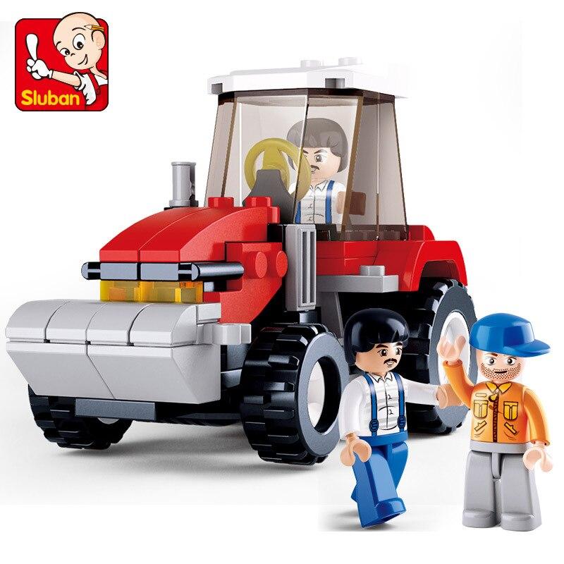 скачать трактор 3d модель бесплатно