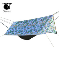 Sun Shelter Tent Waterproof Awning Hiking Portable Canopy Outdoor Gazebo Camping Tent 3 3m Big Size