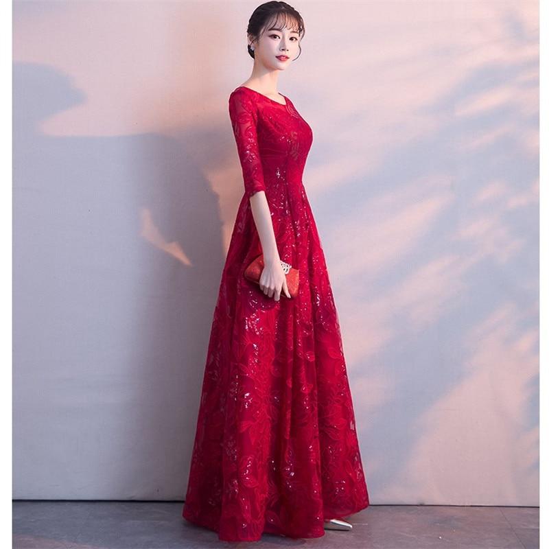 Party Gown Formal Long Evening dresses vestido de festa longo robe de soiree vestidos de novia abendkleider Mermaid dress SA034