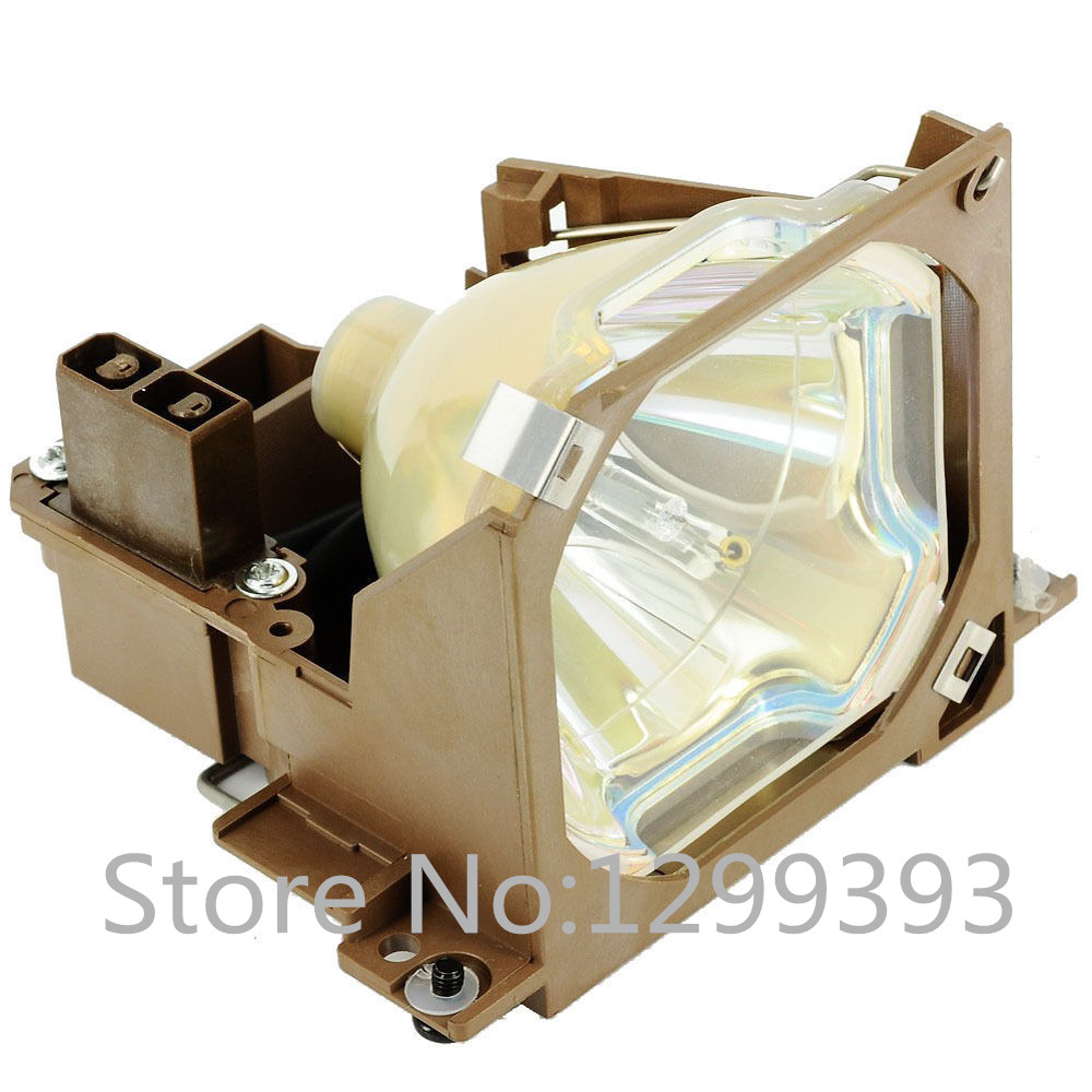 ELPLP11 for PowerLite 8100i/ 8150i /8200i/ 9100i EMP-8100/ 8150 /8200/9100/9150 Compatible Lamp with Housing Free shipping elplp11 v13h010l11 original lamp with housing for epson powerlite 8100i 8150i 8200i 9100i emp 8100 8150 8200 9100 9150