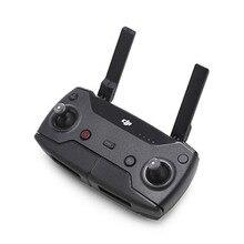 Asli DJI Spark Drone Remote Controller Monitor jangkauan Transmisi hingga 1.2 mi (2 km) untuk DJI Spark